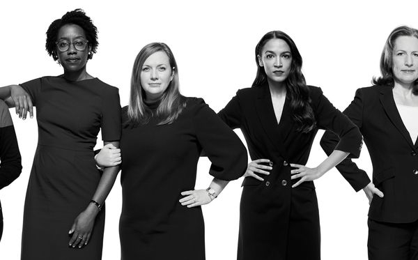Netflix Premieres First Ever Documentary About Black Women CEOs